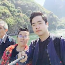 Perfil do utilizador de 胜超
