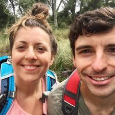Beth & Brett - Uživatelský profil