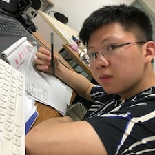 Profil utilisateur de 耕孜
