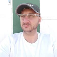 Heber User Profile