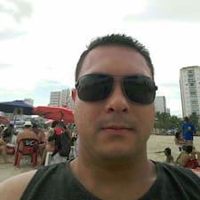 Silvio User Profile