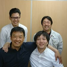 Profil korisnika Tetsunari