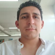 Raul User Profile