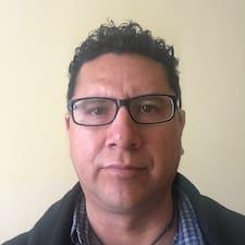 Jose Luis - Uživatelský profil