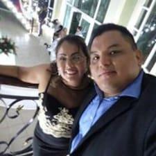 Angel Alberto Romero Murillo - Uživatelský profil