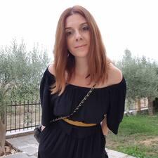 Nutzerprofil von Theodora