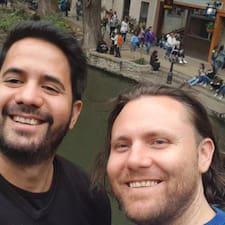 Profilo utente di Jeff & Rich