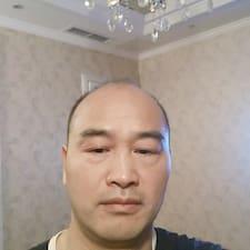 国斌 Brukerprofil