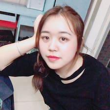Profil utilisateur de 袁佳莹