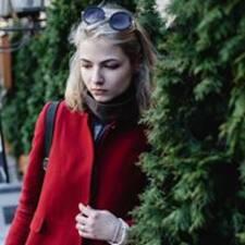 Profilo utente di Катерина