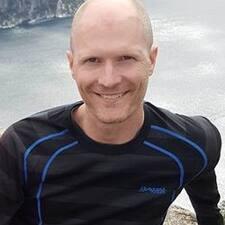 Profil korisnika Karl M.
