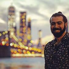 Islam Brukerprofil