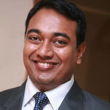 โพรไฟล์ผู้ใช้ Narayan