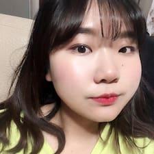 Профиль пользователя Seungju