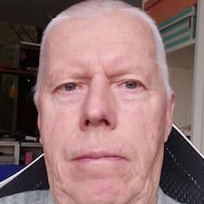 Profil utilisateur de Paavo