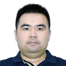 力 User Profile