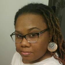 Karisha User Profile