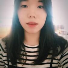 Профиль пользователя Jeongyeon