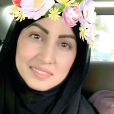 Профиль пользователя Khadija