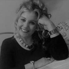 Eliana Carolina - Uživatelský profil
