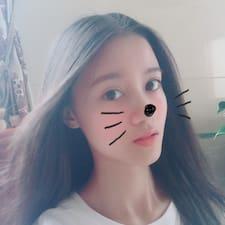 Perfil do utilizador de 偲琪