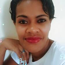 Profil utilisateur de Masilina