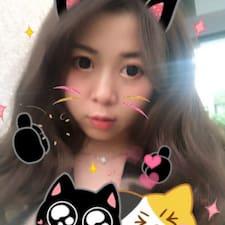 薇 felhasználói profilja