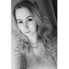 Minka - Uživatelský profil