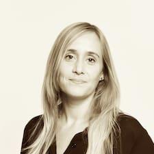 Profil korisnika Helle Maria Bülow