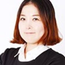 Perfil do utilizador de 김
