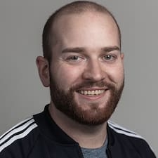 Profilo utente di Lars
