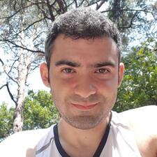 Costantino User Profile