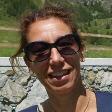 Mariacristina User Profile