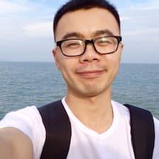 树苗 User Profile