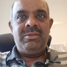 Sivakumar User Profile
