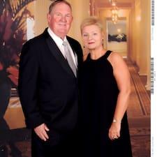 Rhonda & Greg User Profile