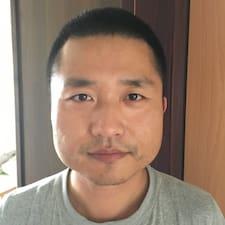 Profil Pengguna Fei