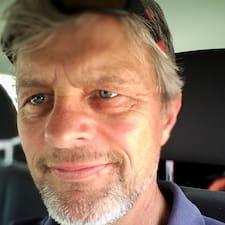 Henkilön Helmut käyttäjäprofiili