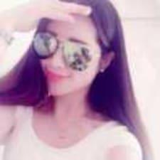 Profilo utente di 梅婷
