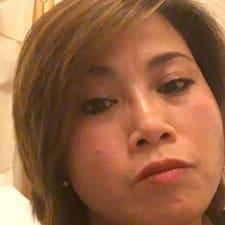 Profil utilisateur de Lisette