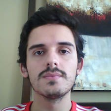 José Alejandro的用戶個人資料