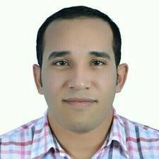 Youssef的用戶個人資料