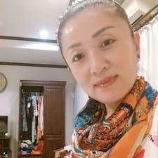 Profil korisnika Baoying
