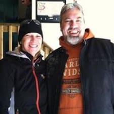 Kathy & Brad Brukerprofil