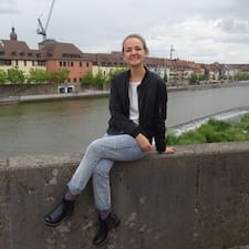 Notandalýsing Nicole