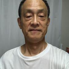 戸田 Brukerprofil