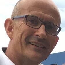 Nutzerprofil von Grégoire