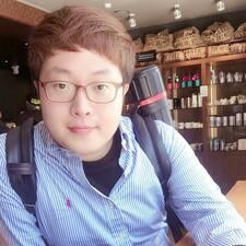 Perfil de usuario de Seong-Tae