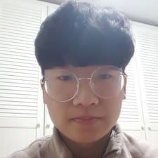 Profil korisnika 민석