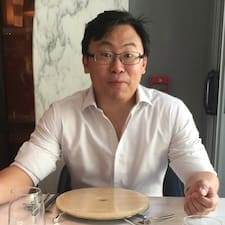 Ming Chuan User Profile